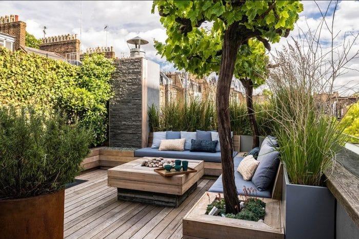 Desain Rumah Belakang Eco Friendlyhouse