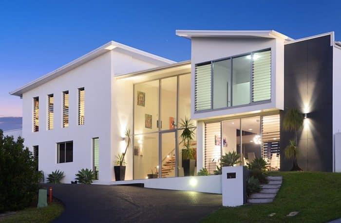 Desain Rumah Kaca