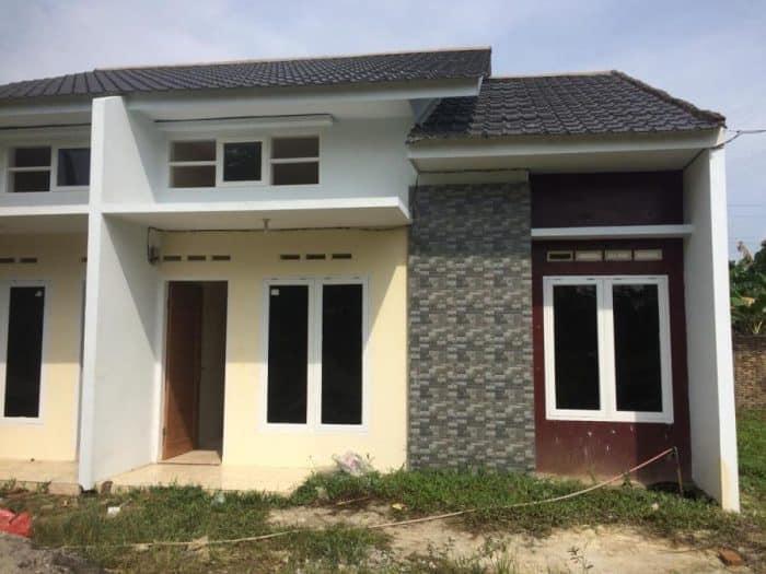 Desain rumah dengan ekstra ventilasi