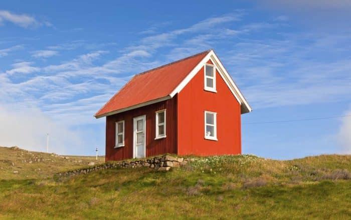 Rumah Mungil Ala Belanda