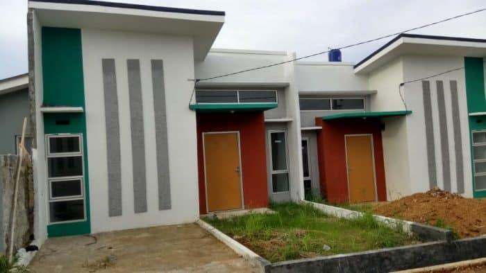 Desain rumah lines design