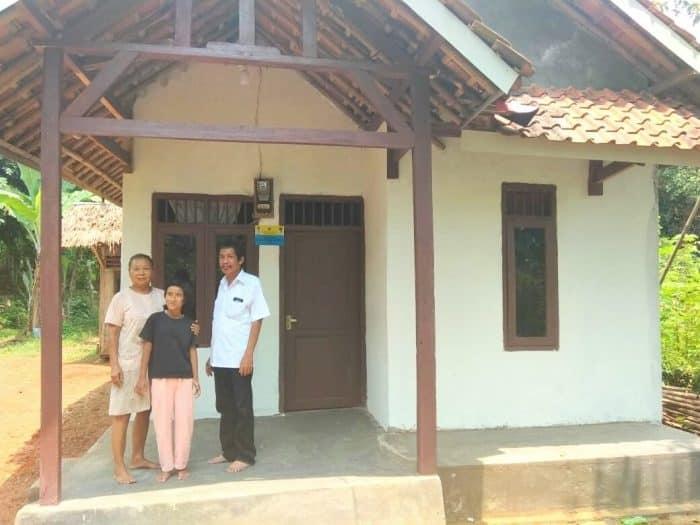 Desain Rumah Desa Modern Dan Kekinian