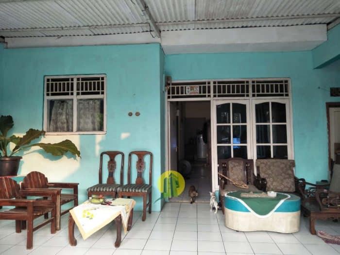 Rumah Desa Sederhana