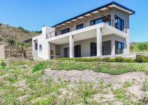 Contoh Desain Rumah Minimalis 2 Kamar