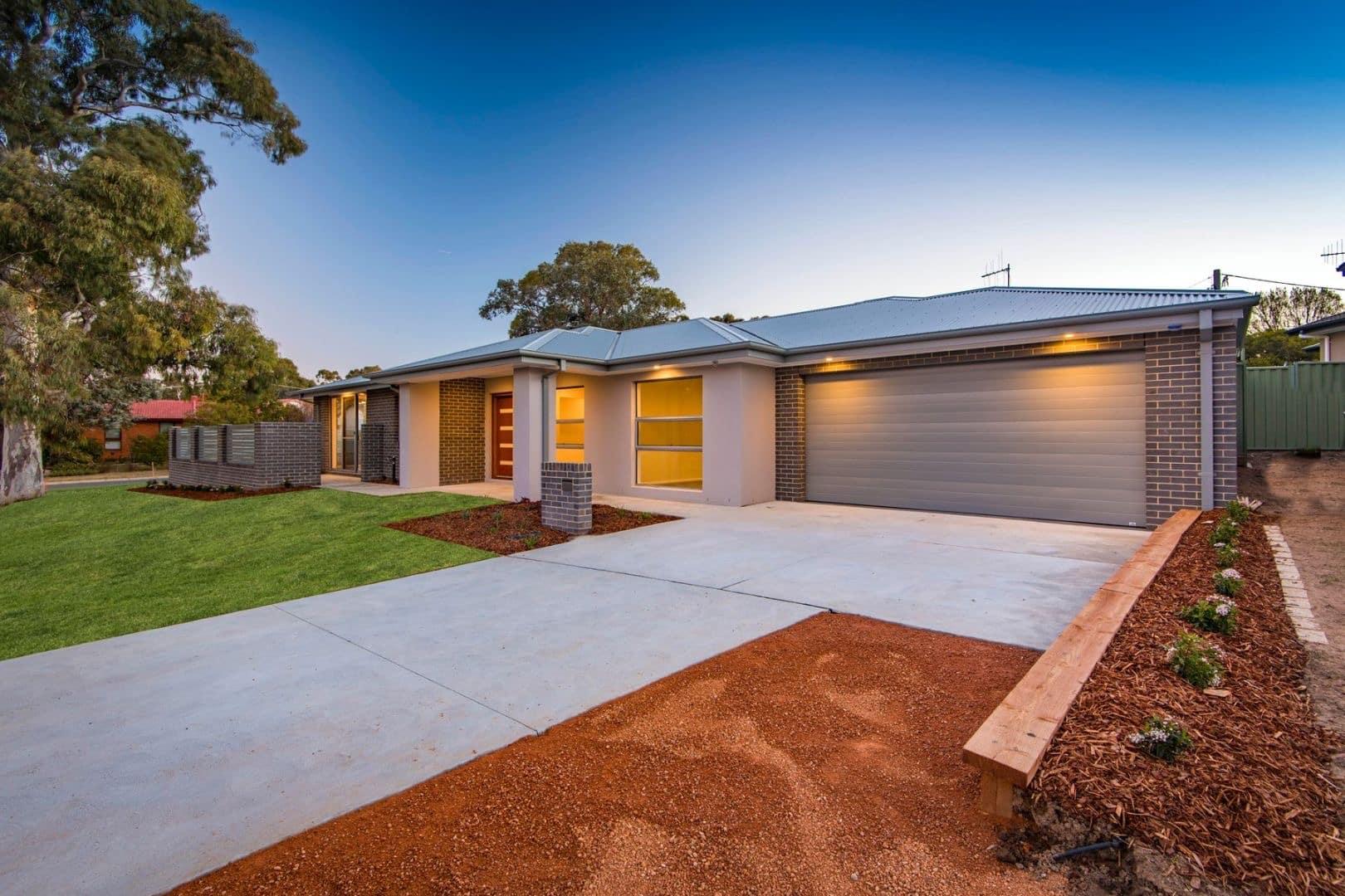49 Contoh Desain Rumah Terbaru Dan Unik Cantik