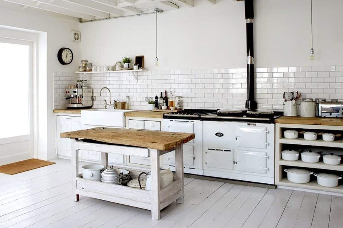 Hasil gambar untuk Gantung Hiasan Interior BertemaVitntagedi Dapur