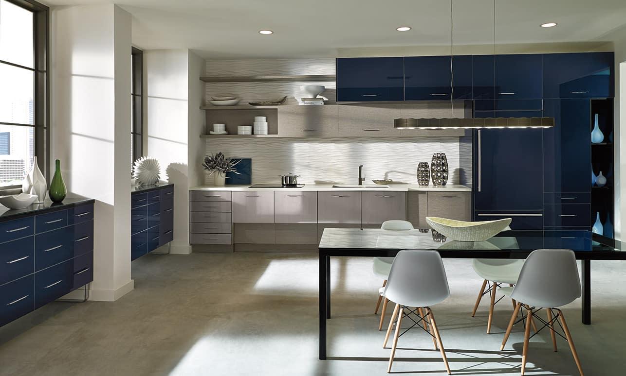 51 Contoh Desain Dapur Yang Luas Lengkap Dengan Gambar