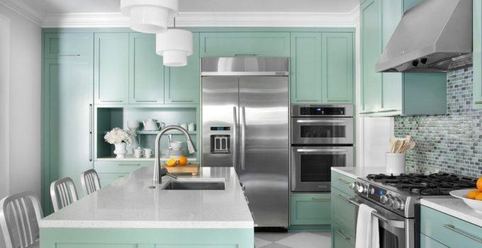 Hasil gambar untuk Lengkapi Desain Interior Dapur Anda