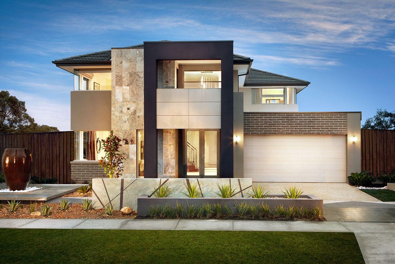 550 Koleksi Desain Halaman Rumah Tanpa Pagar Terbaru