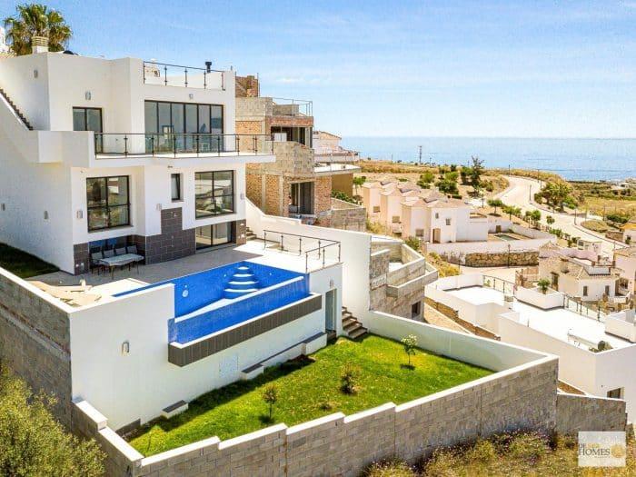 Desain Rumah Mewah untuk Daerah Dataran Tinggi