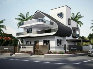 desain rumah minimalis modern luas - thegorbalsla