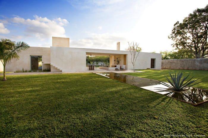 Rumah Benteng Landscape