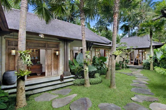 Rumah Bali Klasik