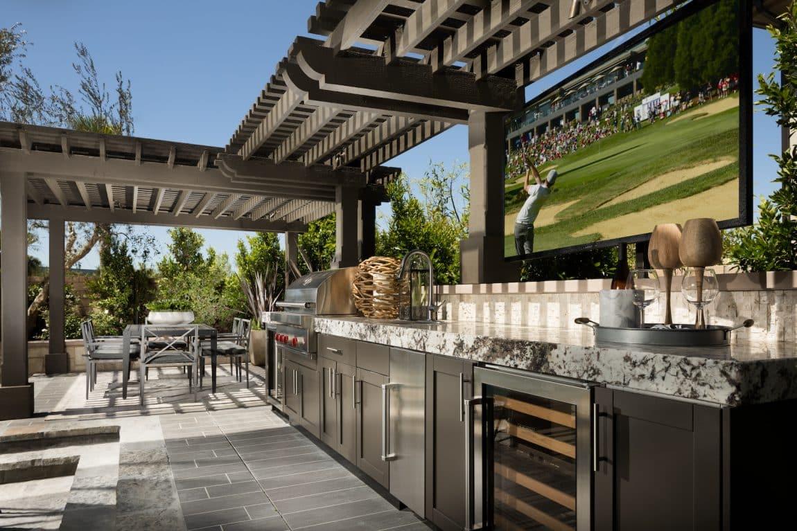 1010+ Desain Cafe Outdoor Halaman Rumah Gratis
