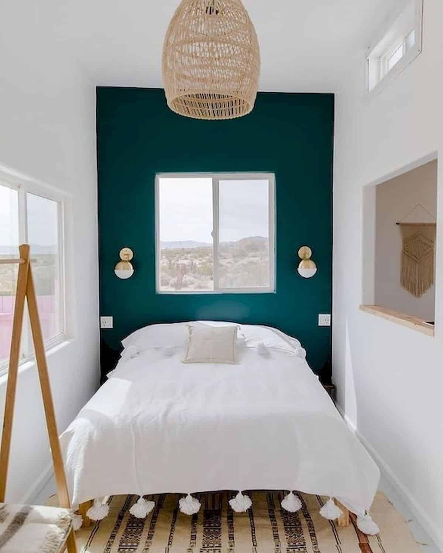 Inspirasi Desain Interior Simple Untuk Kamar Tidur Kecil Thegorbalsla