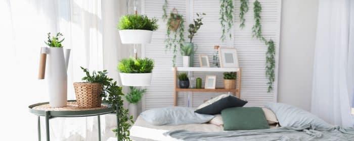 Mendekorasi rumah Anda