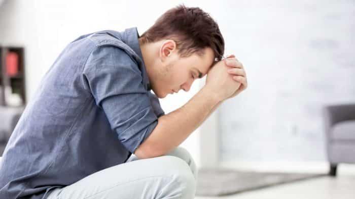 Terhindar dari Stres atau Depresi