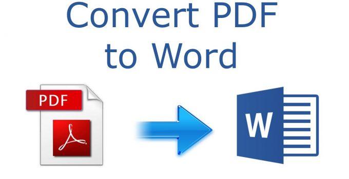 6 Cara Mengubah File Pdf Ke Word Dengan Mudah Anti Ribet