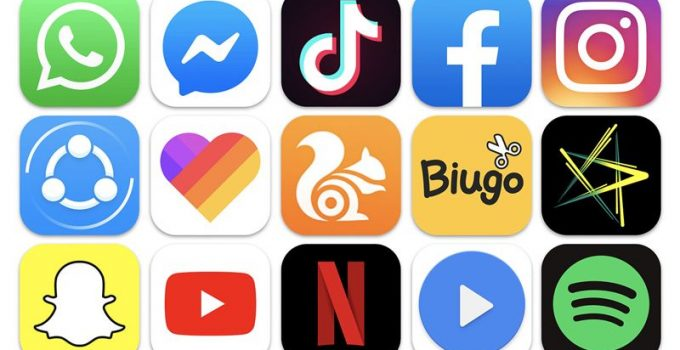 15 Tempat Download Aplikasi Android Selain Di Play Store Yang Super Cepat