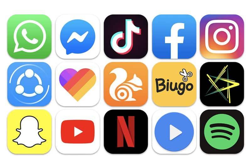 15 Tempat Download Aplikasi Android Selain di Play Store ...